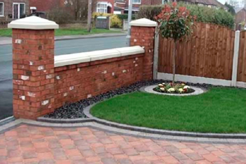 Chesterfield Paving Company