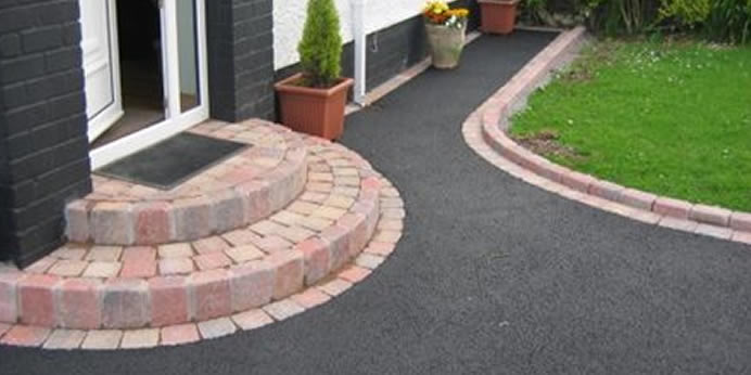 Chester Paving Company